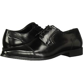Kenneth Cole REACTION Men-apos;s Swaizee Lace Up B Oxford Brown