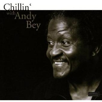 Andy Bey - Chillin' with Andy Bey [CD] USA import
