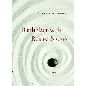 Birthplace with Buried Stones by Alexander & Meena