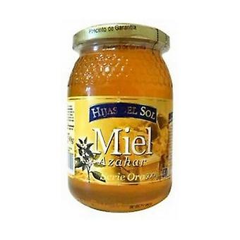 عسل زهر البرتقال 500 غ