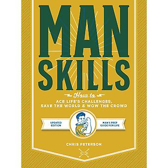 Manskills by Peterson & Chris