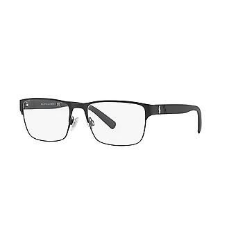 Polo Ralph Lauren PH1175 9038 Gafas Negras Mate