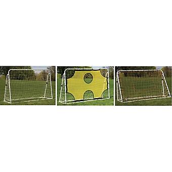 GO206P, Extreme Soccer Pop-Up Goals - 30