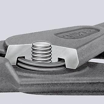 Szczypce Knipex 49 31 A0 Circlip Nadaje się do pierścieni zewnętrznych 3-10 mm Kształt końcówki Prosty