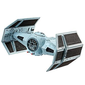Revell 63602 Star Wars Darth Vader's TIE Fighter Plastic Model Kit