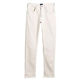 Gant Women's Jeans Slim Fit