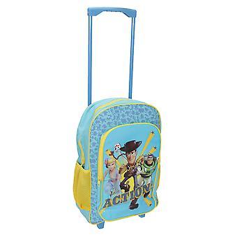 Toy Story Childrens/Kids Trolley Mochila