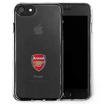 Arsenal iPhone 7 - 8 TPU mål