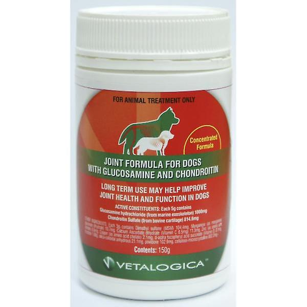 Joint Formula Dogs 150gm