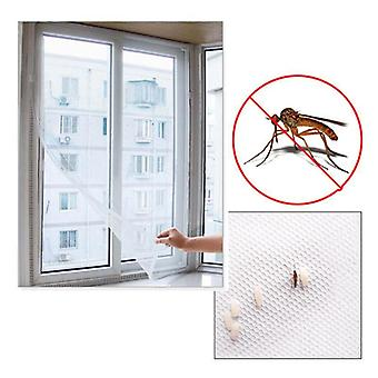 Anti Mosquito Net For Kitchen Window, Curtain Protector