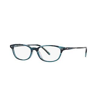 Oliver Peoples Elisabel OV5398U 1672 Teal Vsb Glasses