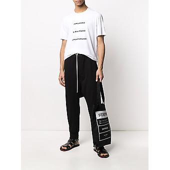 DRKSHDW Level Tee Printed T-Shirt