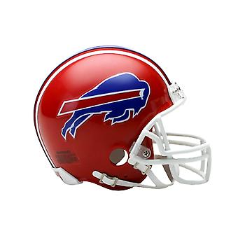 Riddell VSR4 Mini Football Helmet - NFL Buffalo Bills 1987-01