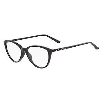 Calvin Klein CK18543 001 Svarte Briller