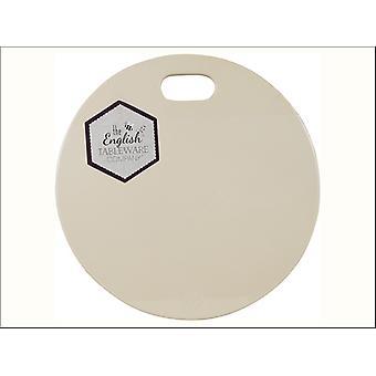 English Tableware Company Artisan Chopping/ Serving Board Cream DD0831A02