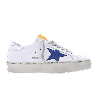 Golden Goose Superstar Hi star White g36ms945P3 shoe