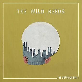 The Wild Reeds - The World We Built [Vinyl] USA import