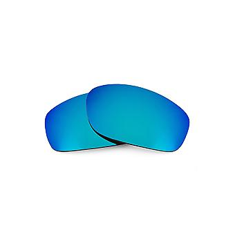 Polarized Replacement Lenses for Oakley Taper Sunglasses Anti-Scratch Blue