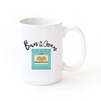 Bun In The Oven-mug
