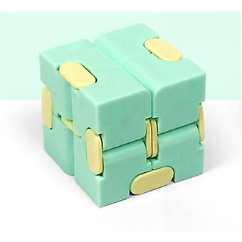 Infinite Cube Magic Office Flip Puzzle Stop Stress Reliever Autism