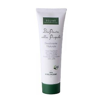 Deopasta with propolis 30 ml of cream
