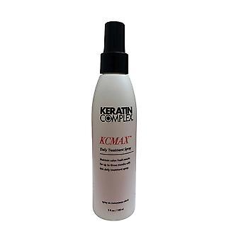 Keratin Complex KCMAX Daily Treatment Spray 5 OZ