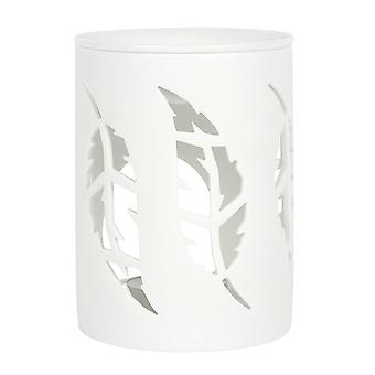 Something Different Feather Oil Burner