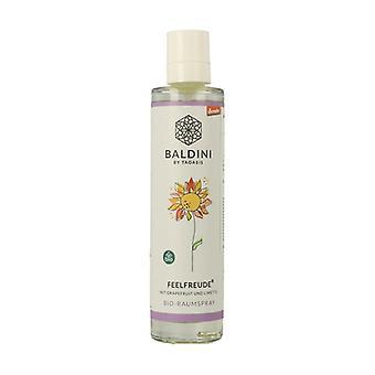 Rain of Joy Air Freshener 50 ml of essential oil (Citrus)