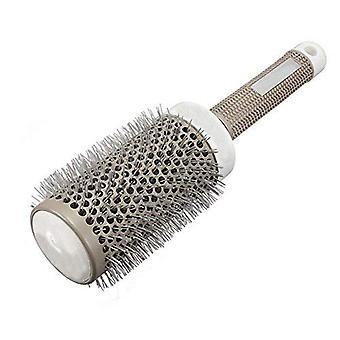 Peigne de rouleau en céramique de coiffure