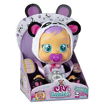 Imc toys 98213im cry babies pandy