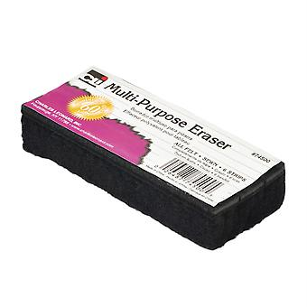 """Gomme polyvalente, 5"""" Longueur, Pack of 12"""