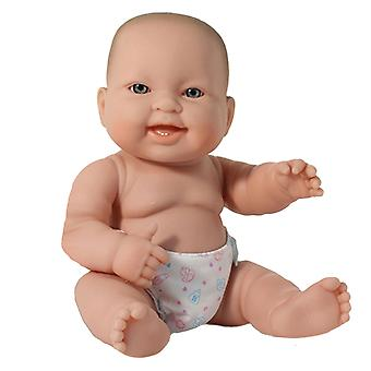 """Jc Toys Lots To Love Babies, 10"""" Size, Caucasian Baby"""