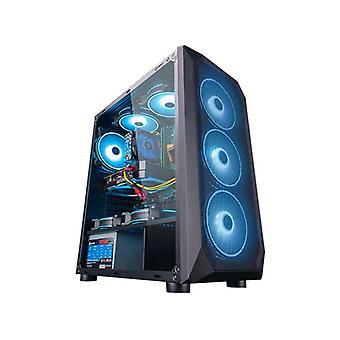 Desktop-Computer Intel Xeon E5-2650l 8-Core/rx560/gtx960 4g/16g Ram 240g Ssd