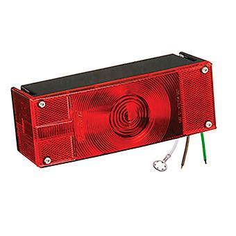 Cequent 403026 Taillight 8-Way LH/Waterproof