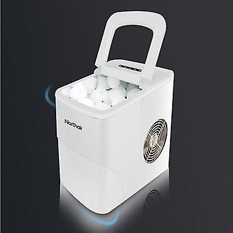 Elektrische Mini Bullet Ronde Blok Ice Cube Making Machine