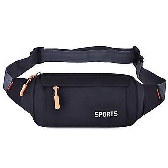 Waist Chest Running Bag