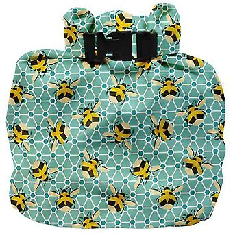 Bambino mio Waterproof Bag for Bees Diapers