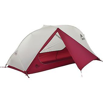 MSR FreeLite 1 Ultralight Backpacking Tent - Gris