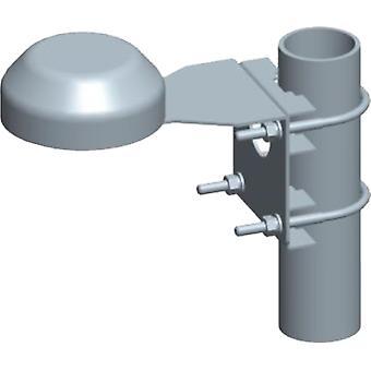 Micro Antenna L-Bracket with Conduit Hole