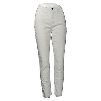 Vrouwen met Control Women's Jeans 2 Petite My Wonder Denim Stain Resis A376966