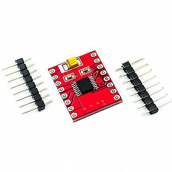 Dual Motor Driver 1a Tb6612fng, Microcontroller Chip