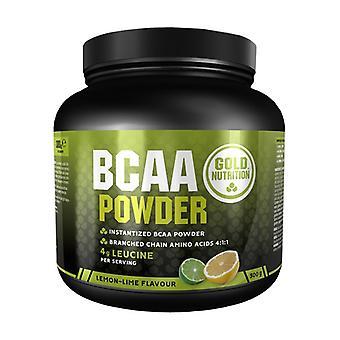 BCAA'S Exreme Force 300 g of powder (Lemon)