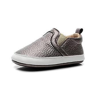 First Walkers Newborn Baby Toddler Infant Prewalker Shoes