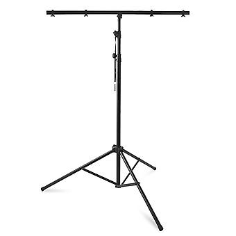 Tiger t-bar dj lighting stand - photography lights stand