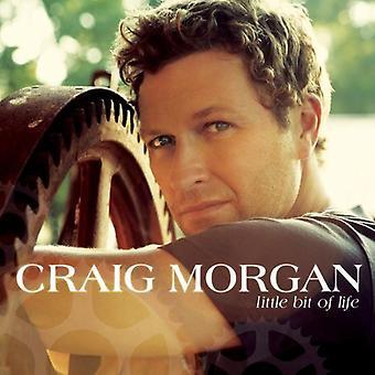 Craig Morgan - Little Bit of Life [CD] USA import