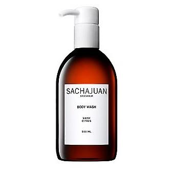 Sachajuan Body Wash Shiny Citrus 500 ml