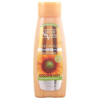 Naturaleza y Vida Coloursafe Blonde Hair Mask 300 ml
