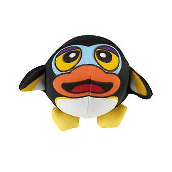 贝科水气球动物游泳池玩具