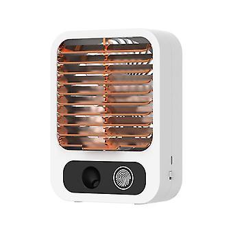 Usb desktop portable humidifier spray little fan