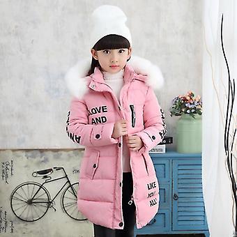 外套儿童冬季夹克